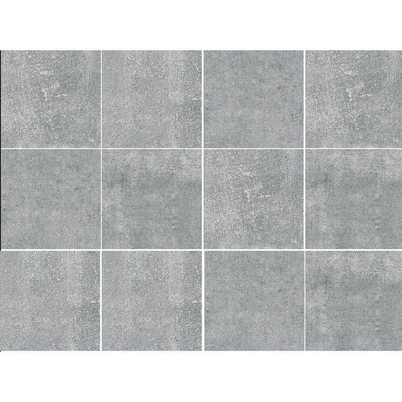Nexos Grey Grå 3851 - Golv/vägg - Kakel och klinker - Sortiment ...