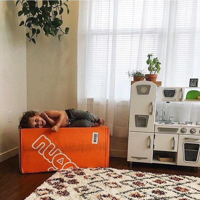 Foam delivery.   Home, Storage, Home decor