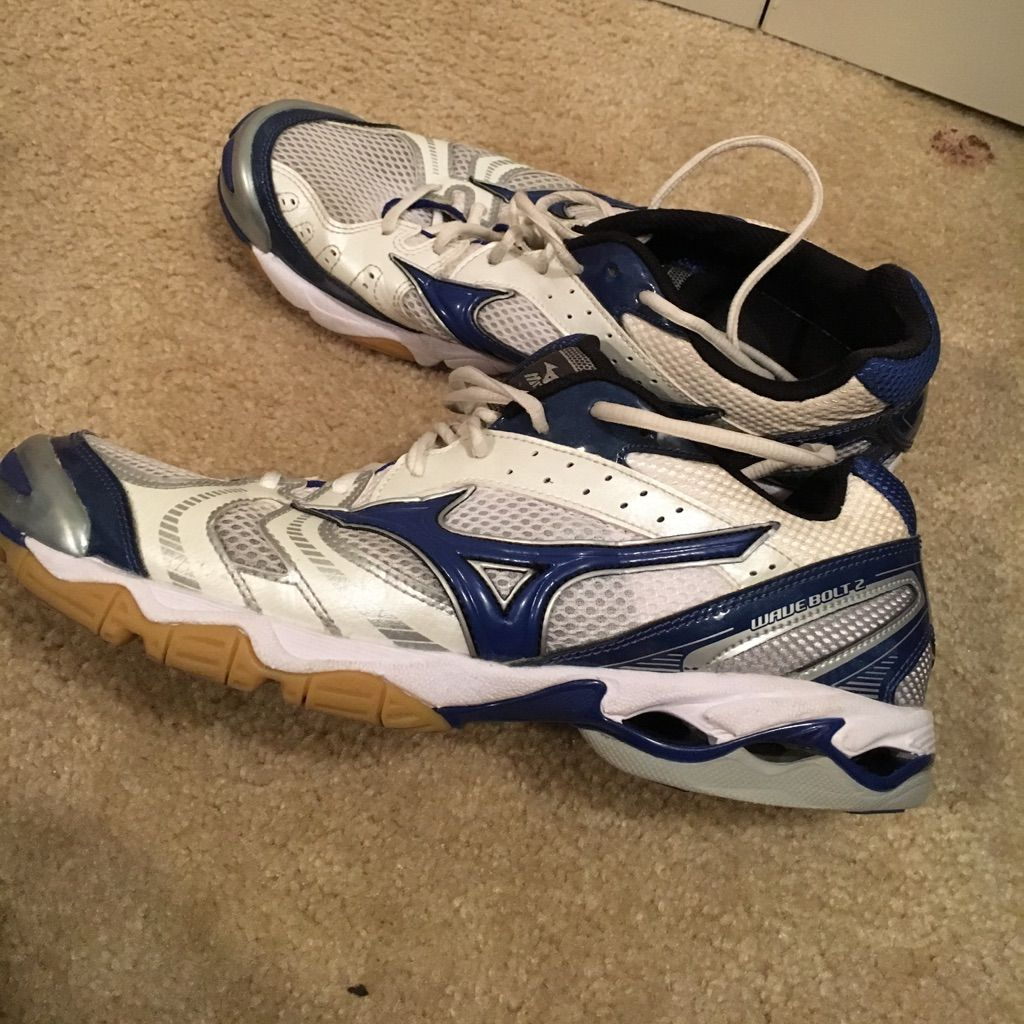 Mizuno Volleyball Shoes Volleyball Shoes