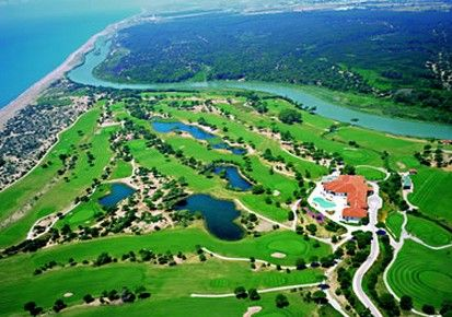 Turkey Turkey Resorts Belek Turkey Beach