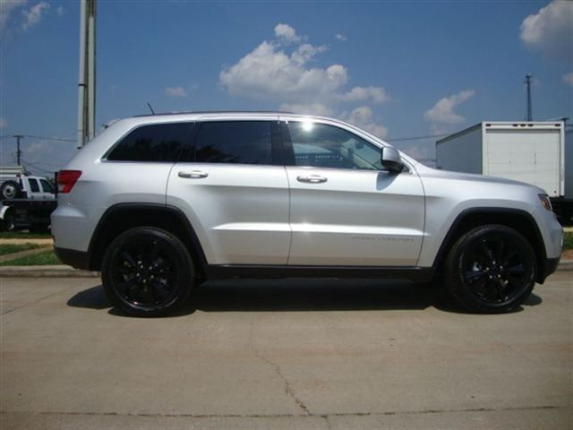 My Jeep Jeep Grand Cherokee Laredo 2012 Jeep Jeep Grand Cherokee