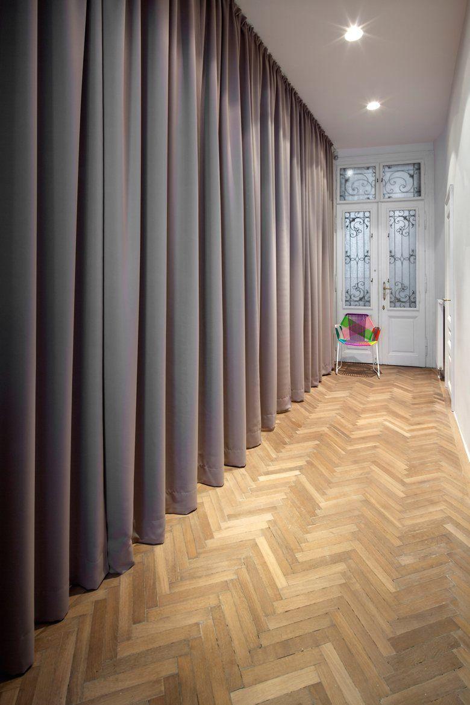 Apartment HM, Vienna, 2014 - Destilat | inspiring interiors ...