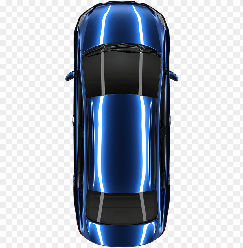 Car Png Top View Png Blue Car Top View Png Image With Transparent Background Png Free Png Images In 2020 Car Top View Blue Car Png Images