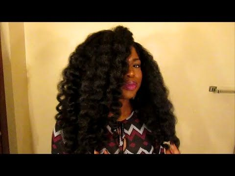 Dope Natural Looking Crochets...Plus Extra Styles