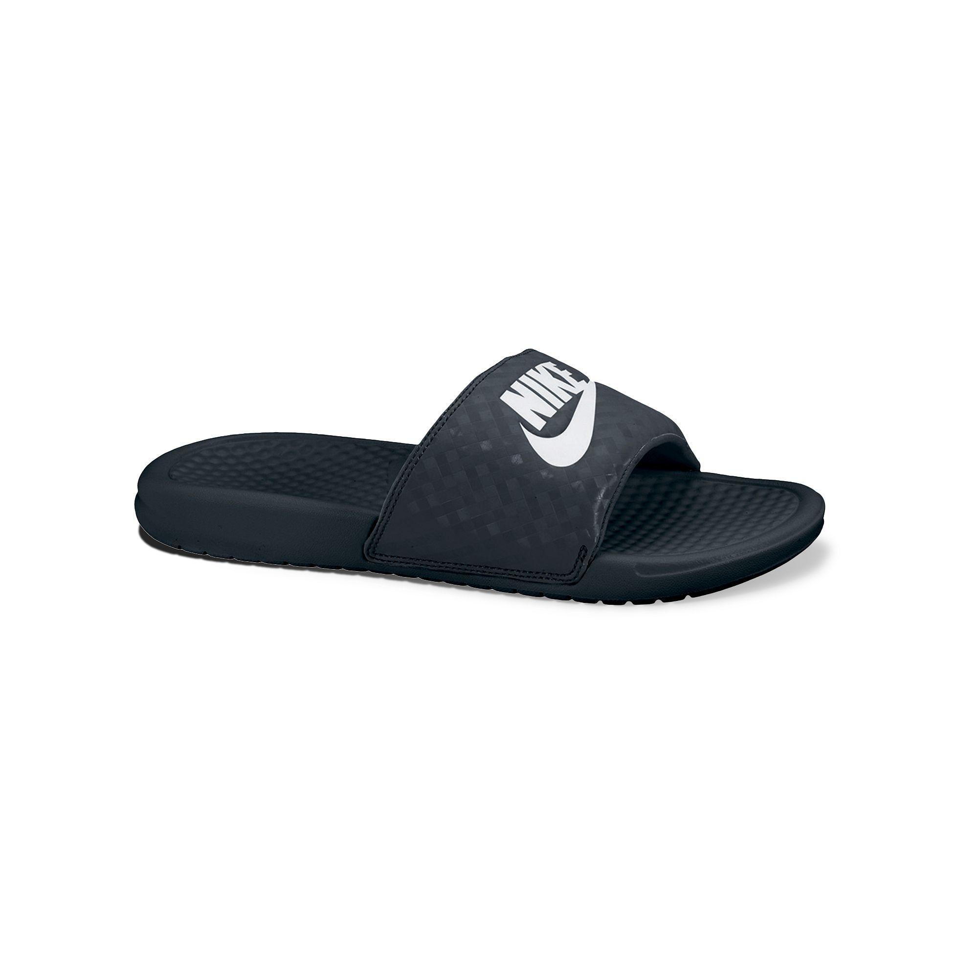cd2afbea1de2 Nike Benassi Women s Slide Sandals in 2019