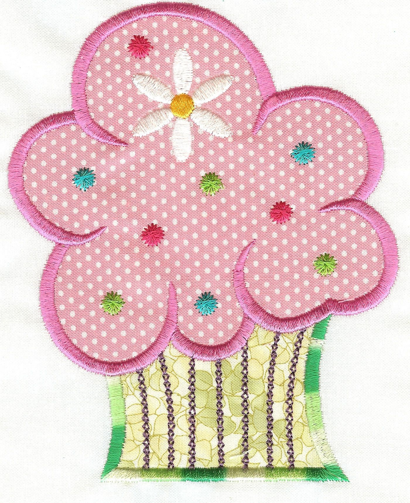 Free Embroidery Machine Applique Patterns   Free machine embroidery ...