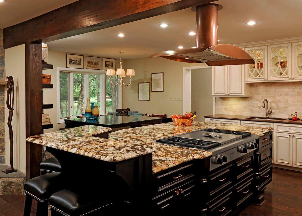 68 Deluxe Custom Kitchen Island Ideas Jaw Dropping Designs Kitchen Island With Stove Kitchen Island With Cooktop Large Kitchen Island