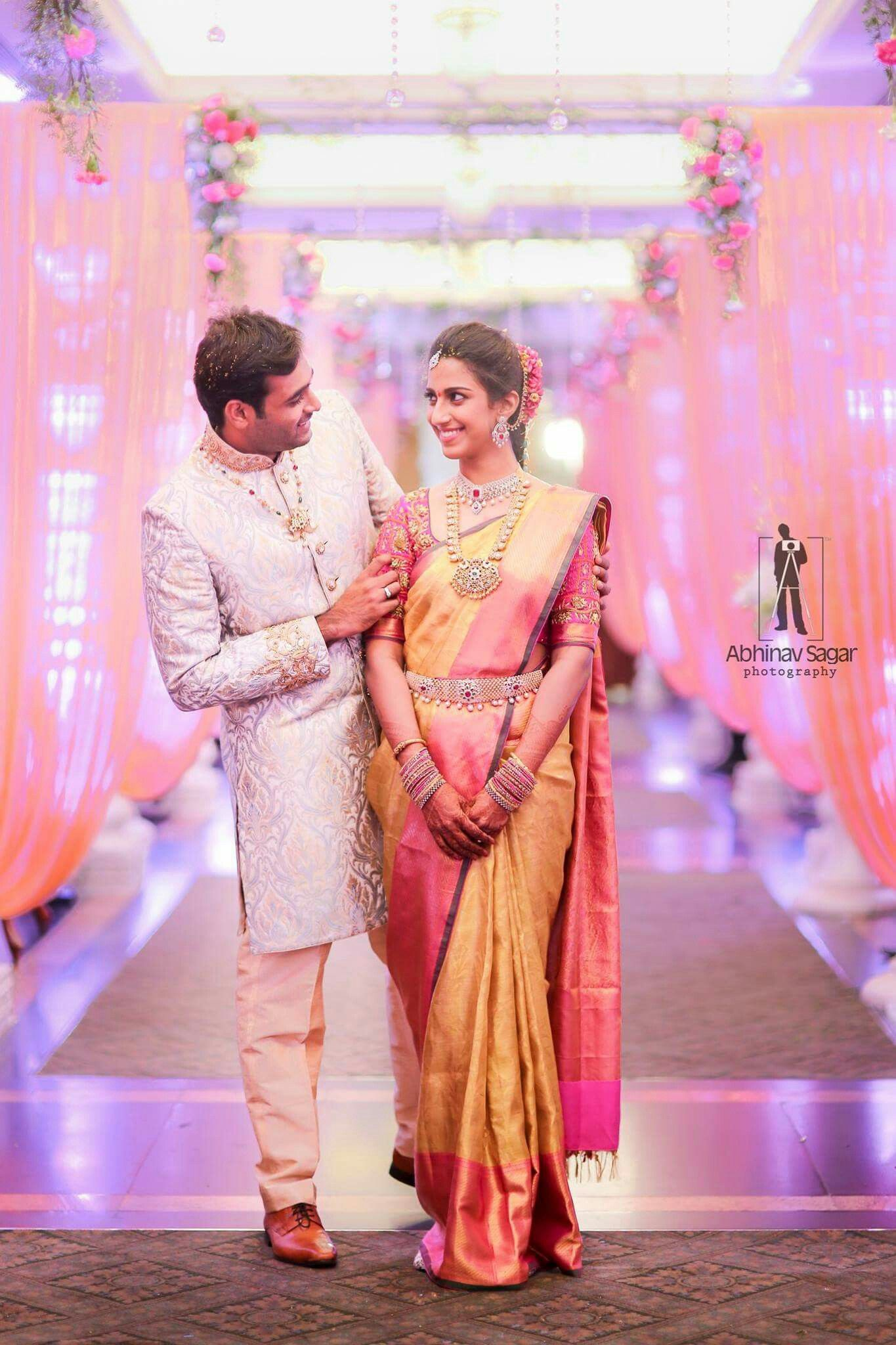 Pin By Amulya Kolla On Indian Jewellery Tradition And Wedding