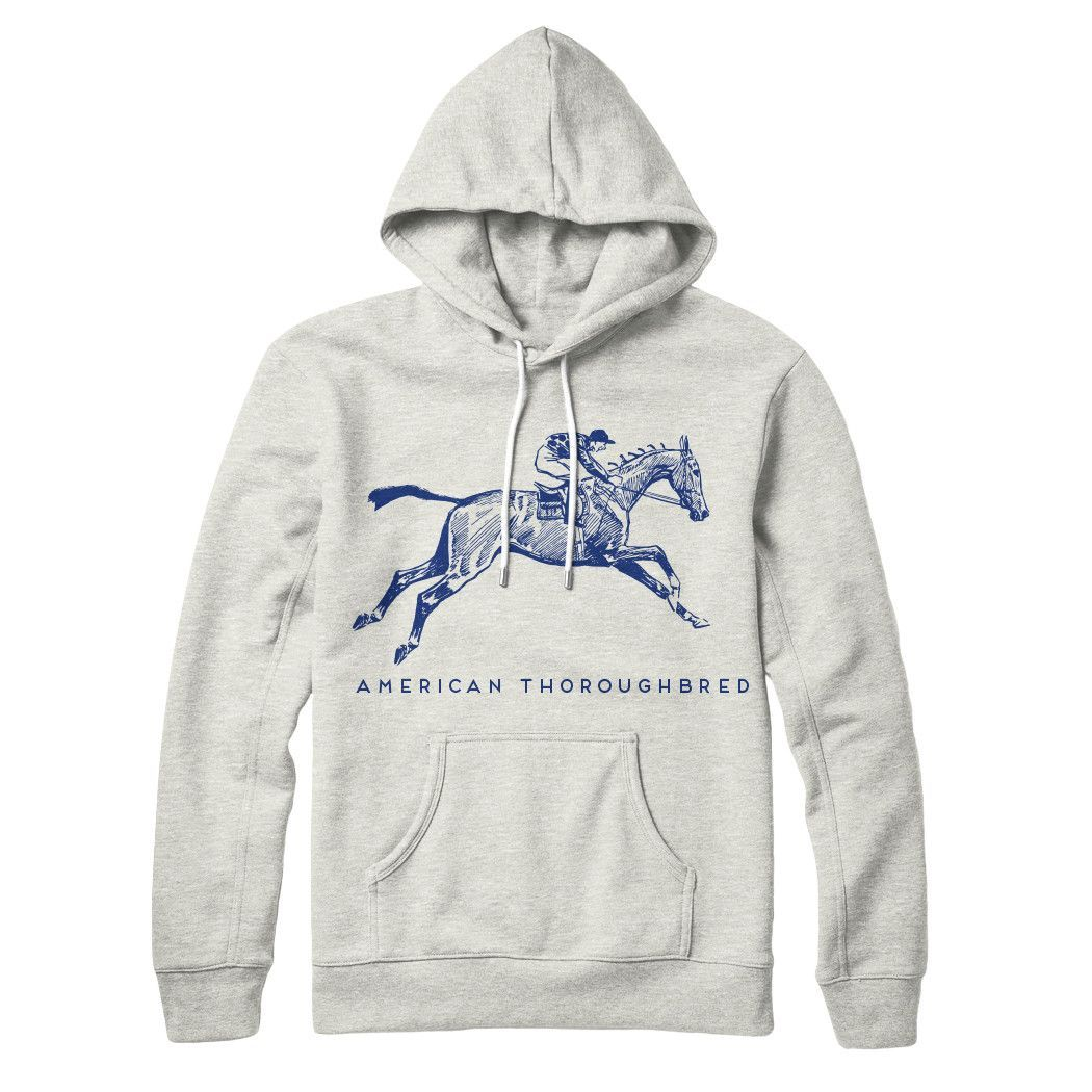 American Tb Day Off Hoodie