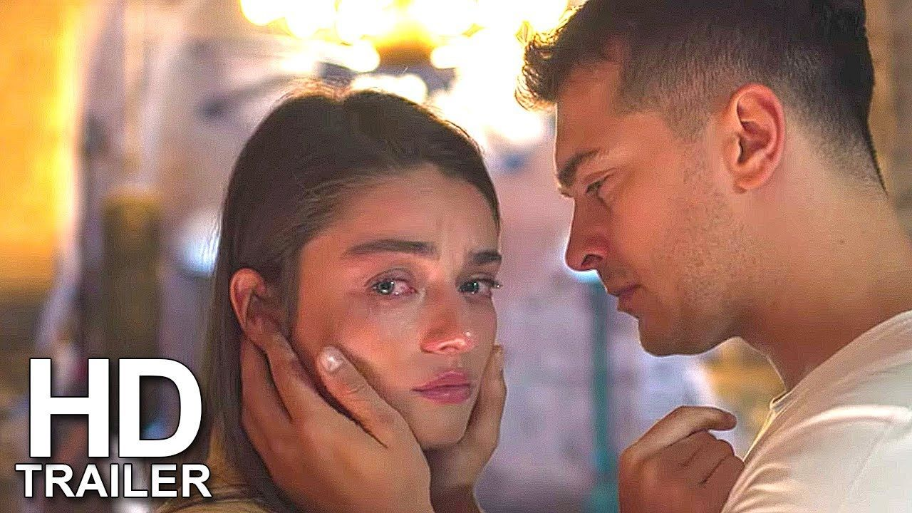 THE PROTECTOR SEASON 2 Official Trailer (2019) Action