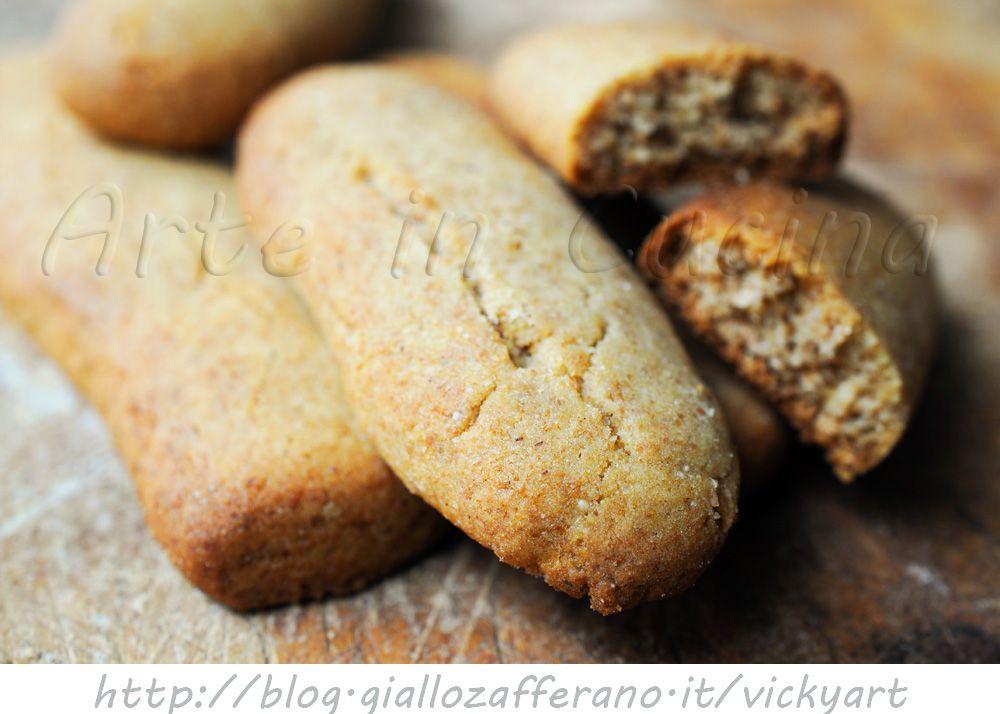 Diete Veloci E Facili : Biscotti integrali al miele senza burro anche bimby libri bimby