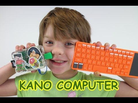 Kano OS is the fastest, most fun software around for your