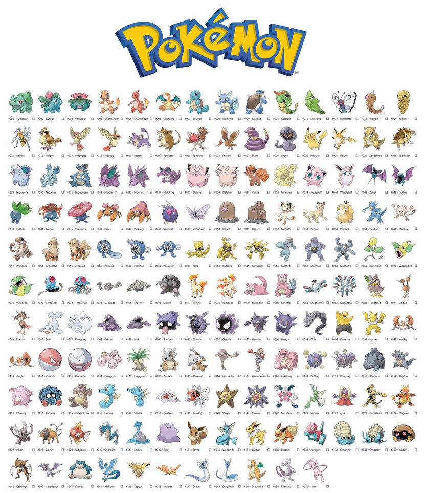 pokemon generations card list pdf