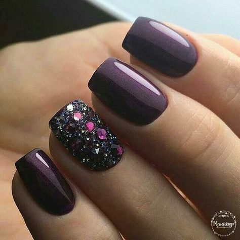 30 Most Eye Catching Nail Art Designs To Inspire You Nails Pinterest 30th And
