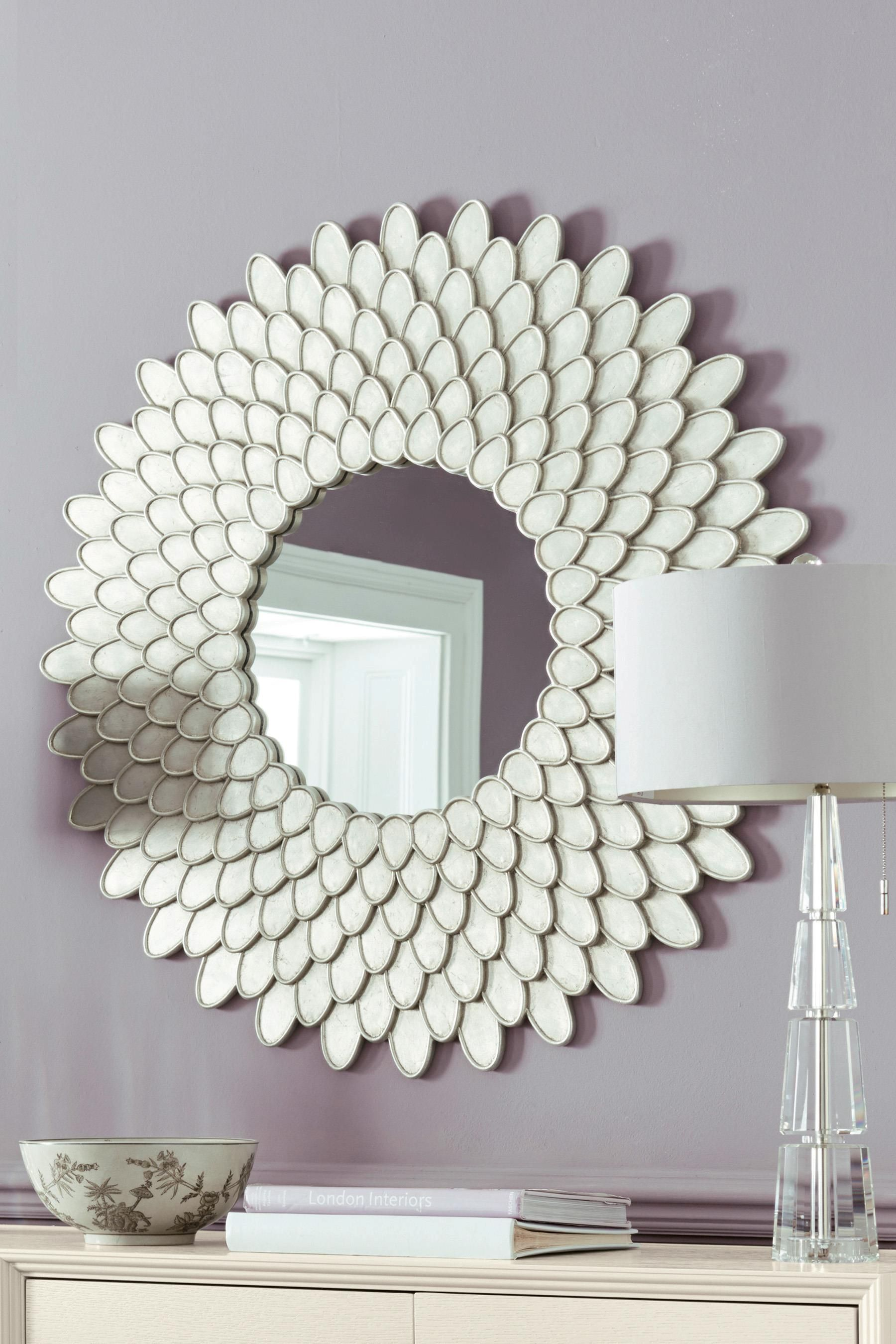 Buy Lillian Mirror From The Next UK Online Shop