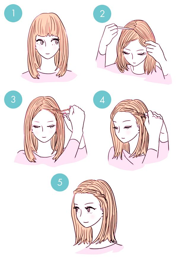 How to Style Your Hair in 3 Minutes