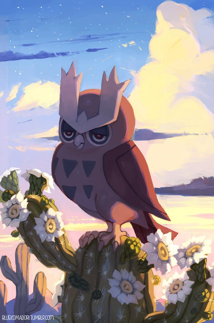 27++ Noctowl pokemon ideas in 2021