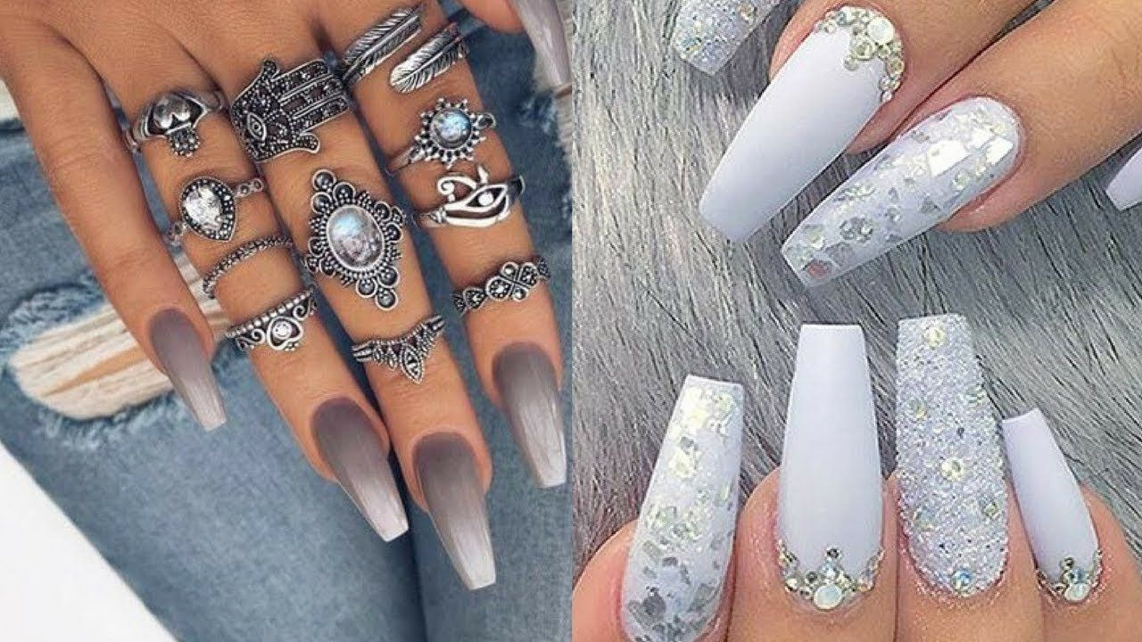 30 Best Photo Of Winter Ombre Nail Design You Have To Want 30