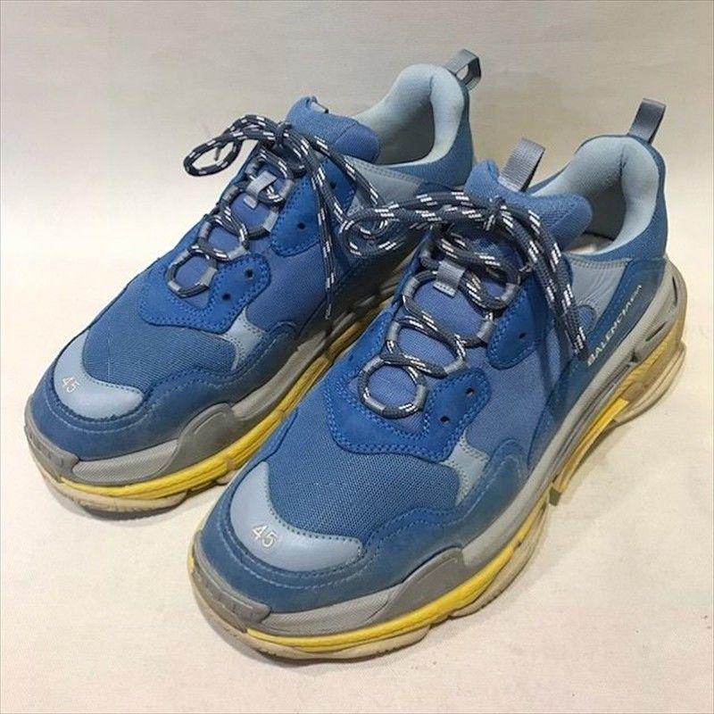 Sneakers, Athletic shoes, Balenciaga