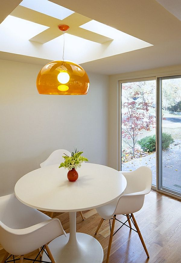 moderne hängelampen esszimmer frisch große pendelleuchten im esszimmer moderne hängelampen orange bunt transparent lampenschirm hängelampe esszimmer