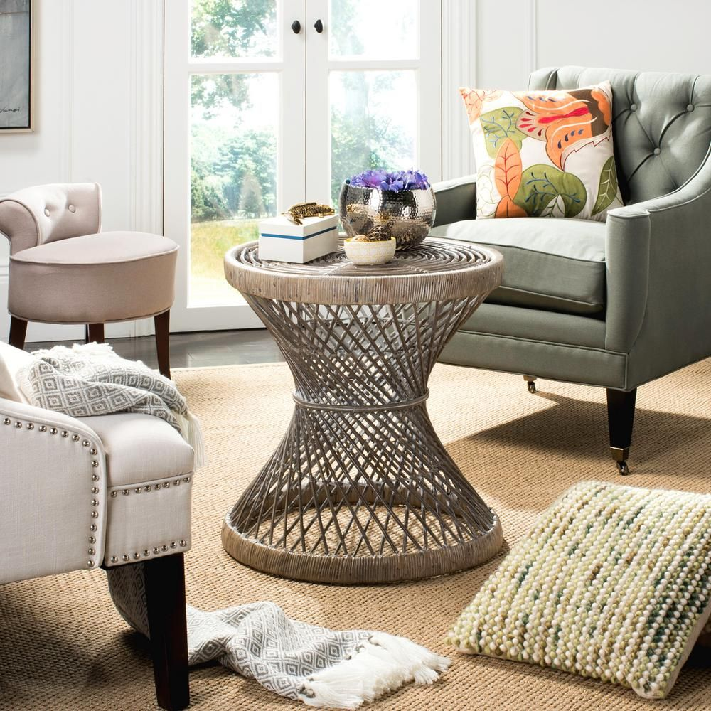 36++ Whitewash coffee table and end tables ideas in 2021