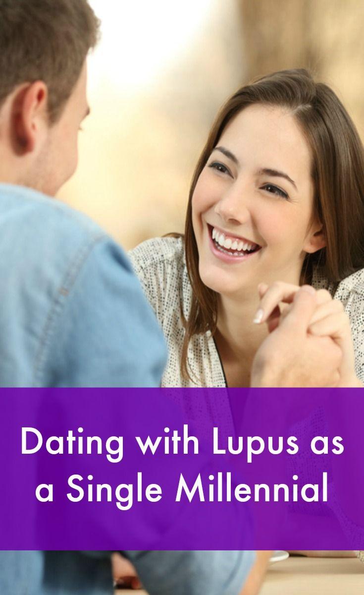 Lupus dating någon med