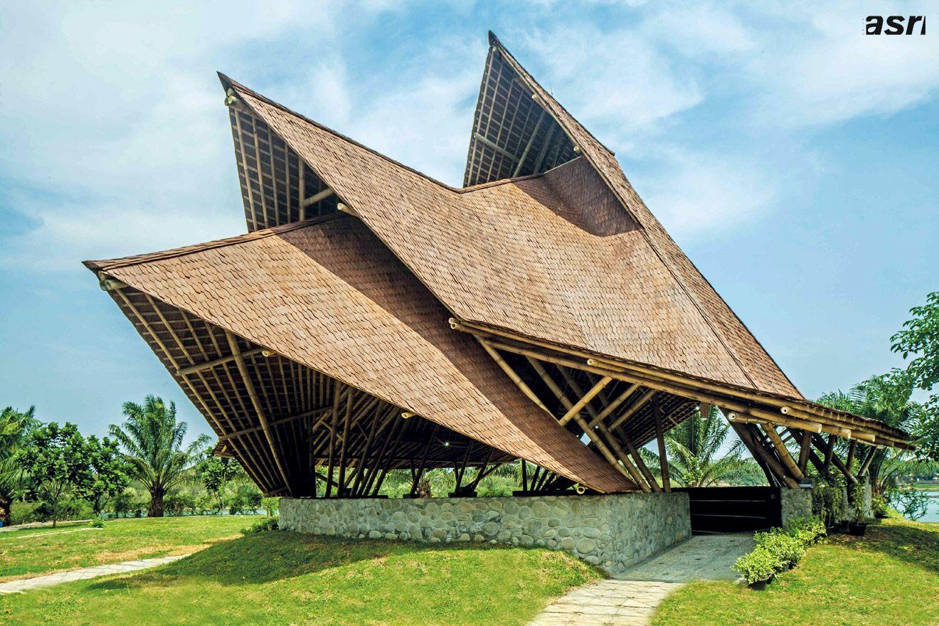 Seni Arsitektur Penelusuran Google Roof Pinterest