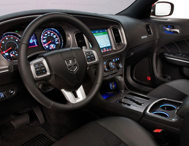 Delightful 2014 Dodge Charger Interior Awesome Ideas