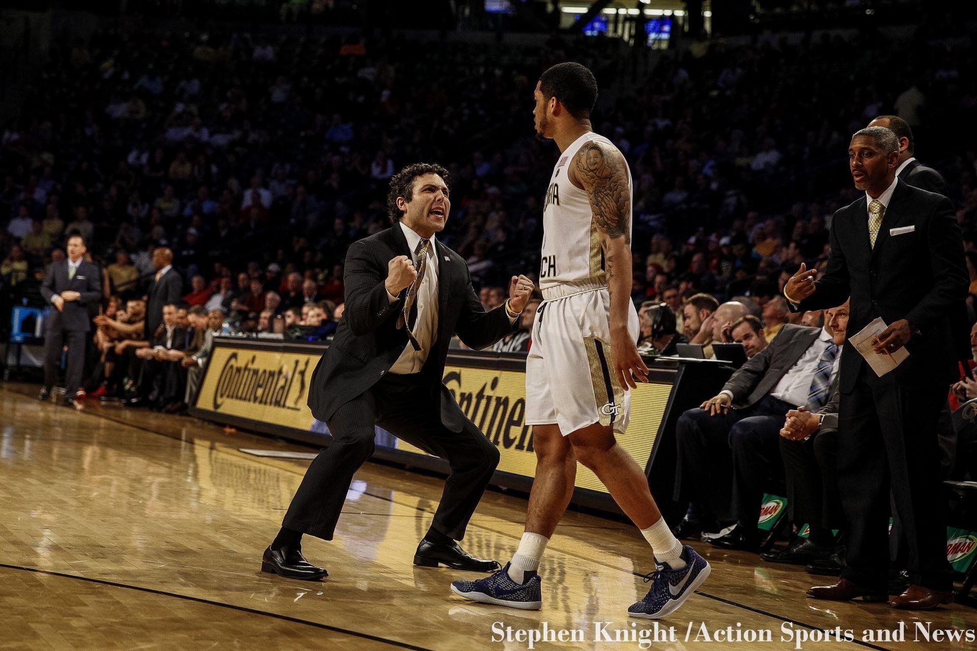 Pastner Named a Presenter in USA Basketball Coach Academy