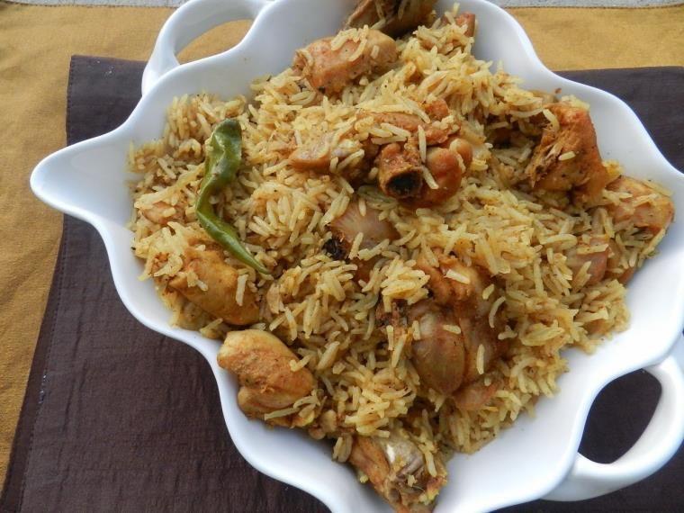 indienne 10 recettes de biriyani à faire soi-même à la maison