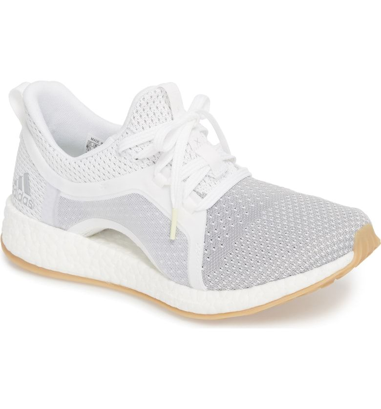adidas Women's PureBOOST x Clima Sneakers