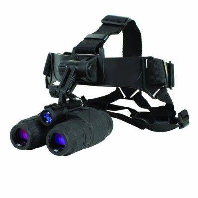 Visao Noturna Sightmark Ghost Hunter 1x24 Night Vision Goggle