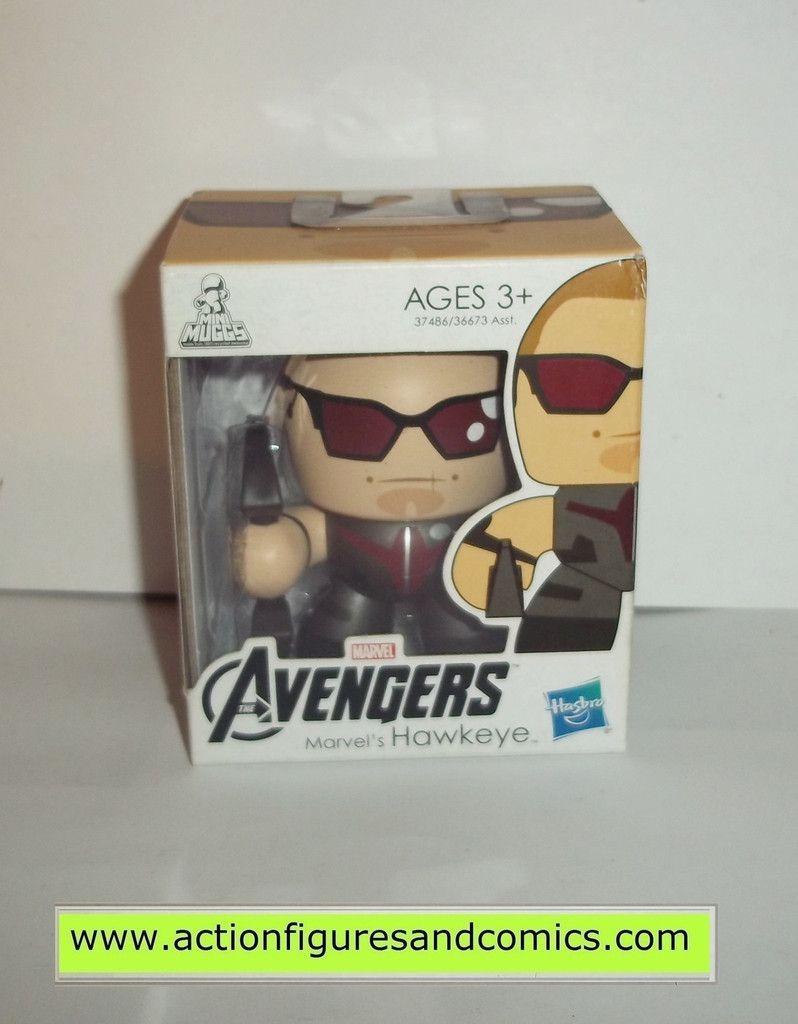 Vinyl Avengers Marvel Hawkeye Mighty Universe MiniPop Movie Muggs Nym0Ov8nw