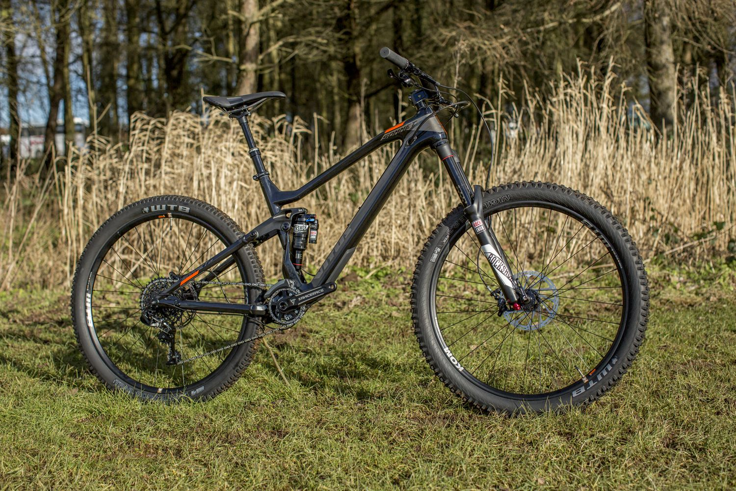 Vitus Bikes Launch All New Sommet Cr And Crx Carbon Enduro Models