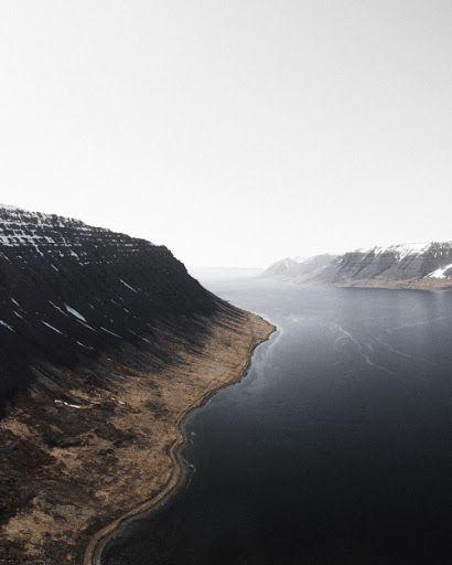 wanderlog: West Fjords, Iceland