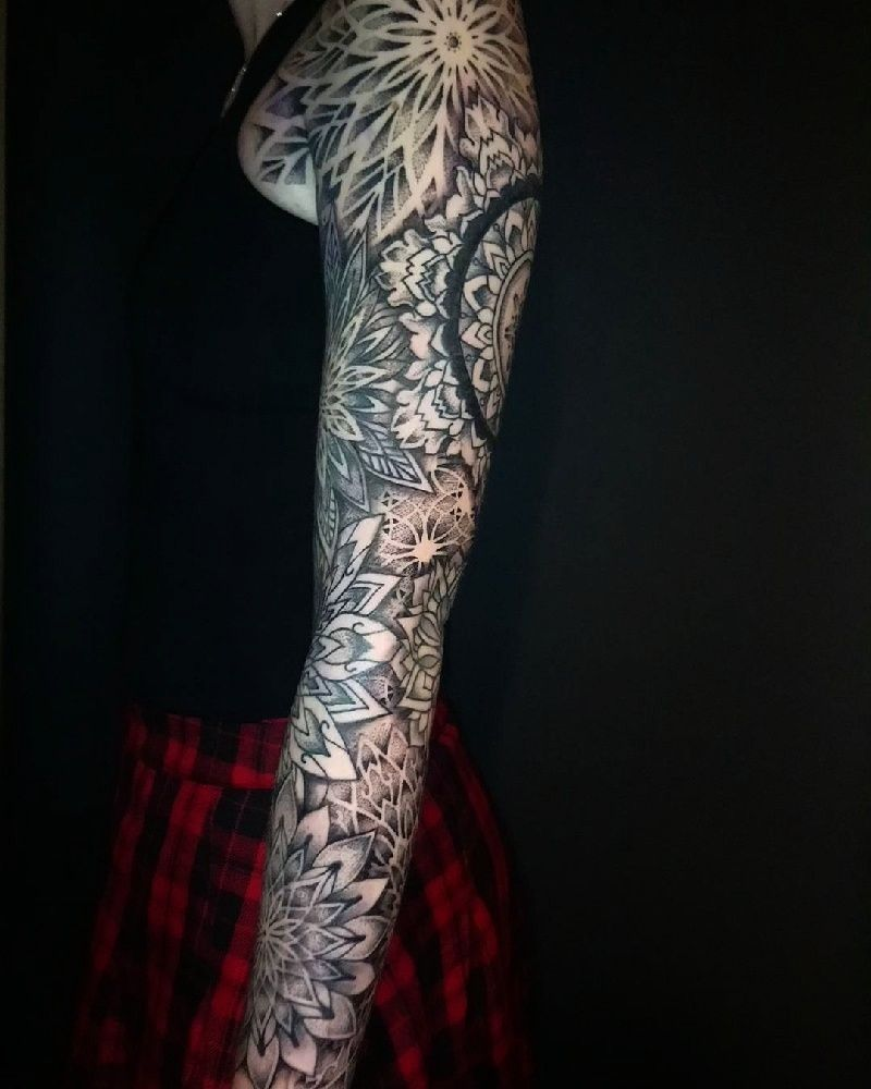 Professional Private Designs Tattoo Artist Studio Scar Hove Inprofessional Private Tattoo Artist Studio Scar Tattoo Designs In Hove Private Tattoos Mandala Tattoo Mandala Tattoo Sleeve