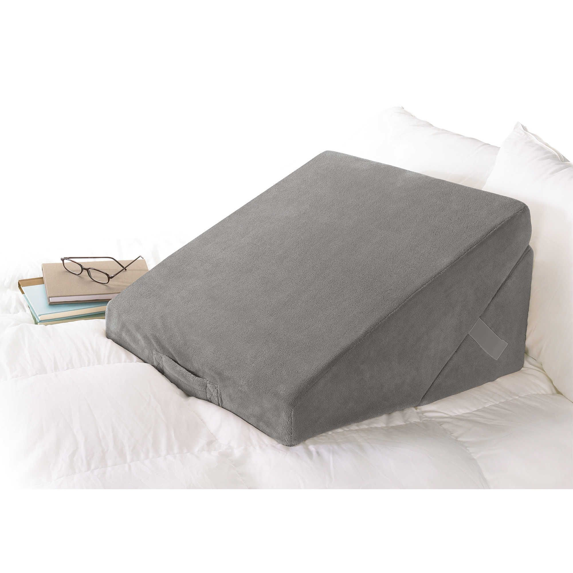 Brookstone 174 4 In 1 Bed Wedge Pillow Catholic Gifts Bed