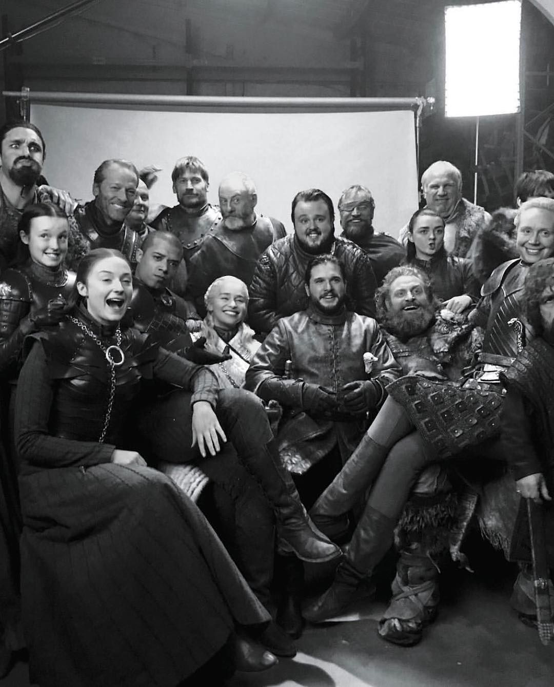 The North Squad 👌 Game of thrones cast, Game of throne