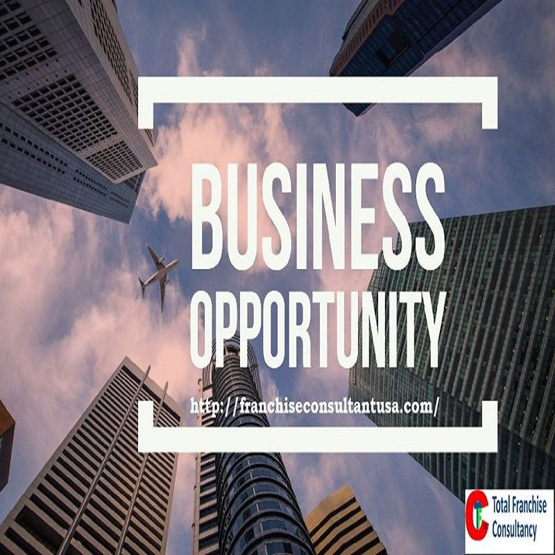 best franchise opportunities in usa