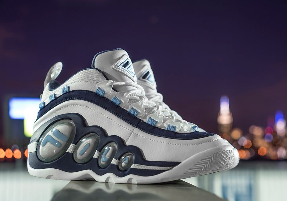 The FILA Bubbles Is Making a Comeback