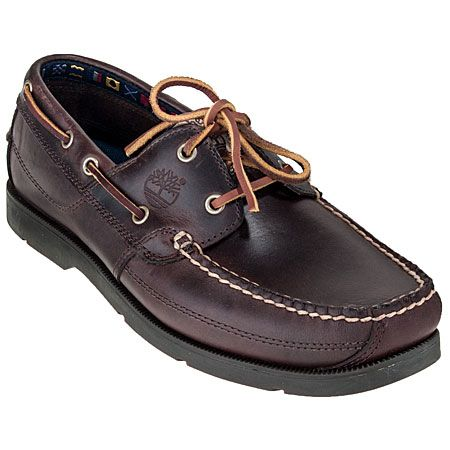 Shoes Kiawah Timberland Mens Brown Earthkeepers Boat 5230r Bay Qshrdt