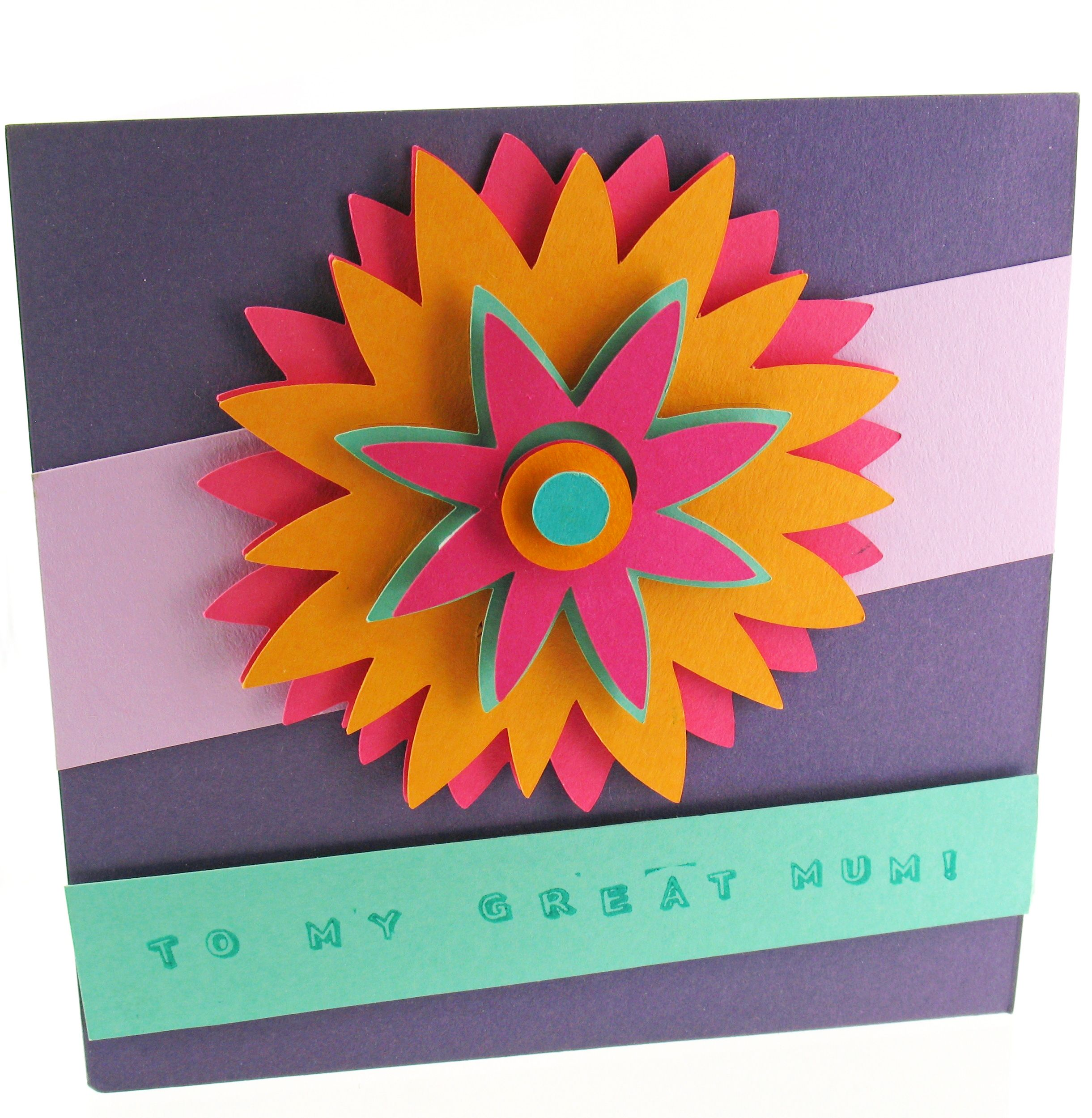 Mothers day cards handmade for kids mothers day card ideas Good ideas for mothers day card