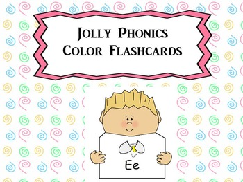 photo relating to Phonics Flashcards Printable identified as Jolly Phonics Coloration Flashcards pre-k jolly phonics Jolly