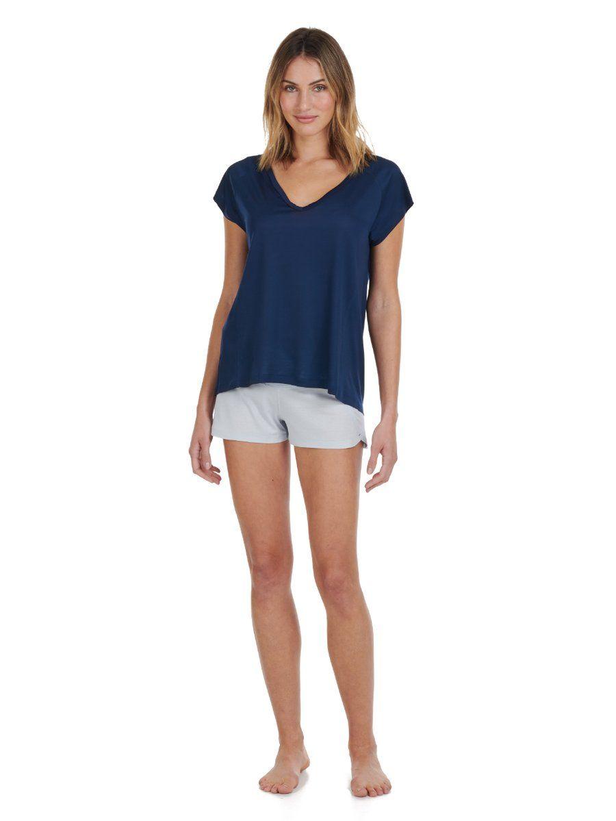 Sleep T Shirt Women Nattcool Sleep Tech In 2020 Women Pajamas