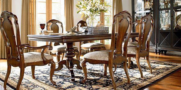 Ernest Hemingway Dining Room Furniturethomasville Furniture Amazing Thomasville Dining Room Chairs Decorating Design