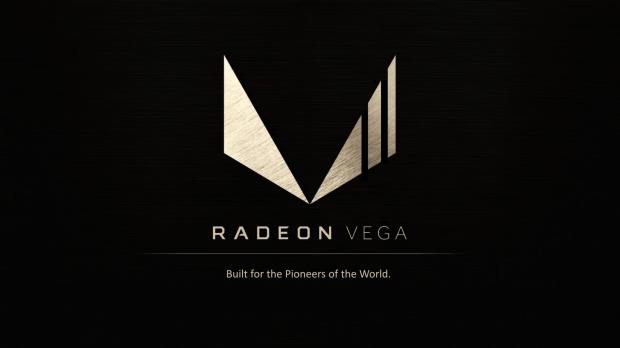 Amd Trademarks Radeon Vega Ii Logo Ready For 7nm Vega 20 Amd Vega Graphic Card