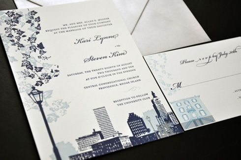 1000 images about invitations on pinterest skyline menu the back and graphic design invitation