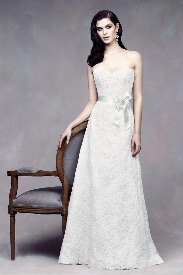 -strapless-vestidos de novia