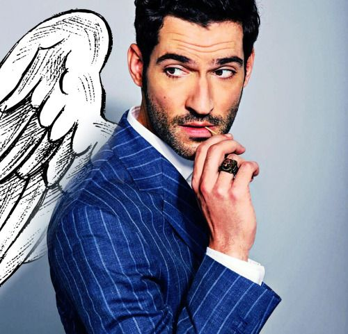 Lucifer Netflix: Like The Devil? Exactly.