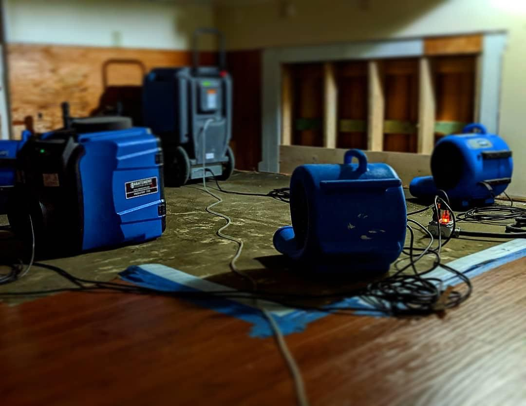 Water Damage Cleanup In Chilliwack Bc Water Damage Chilliwack Damage Restoration